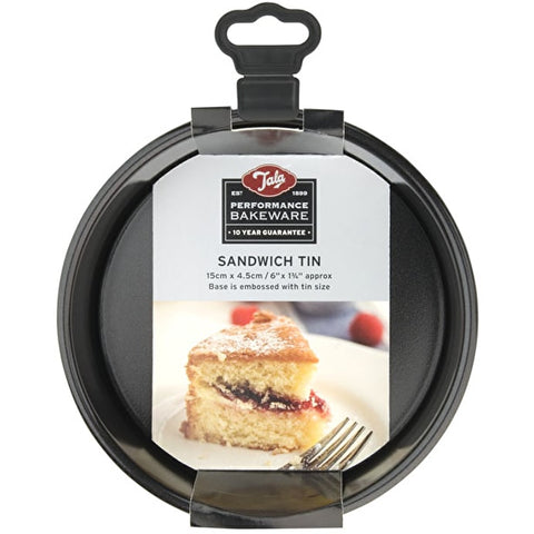 Tala Performance 15cm dia Sandwich Pan