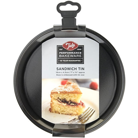 Tala Performance 18cm dia Sandwich Pan