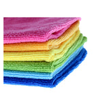 Sorbo 6 Microfibre Cloths 40x40cm