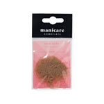 Manicare 3 Blonde Hair Nets