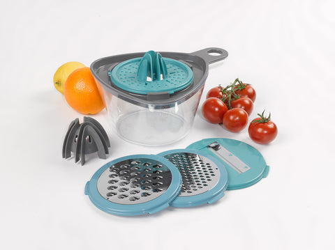 Chef Aid Contain Essentials Food Prep Set