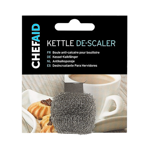 Chef Aid Kettle Descaler