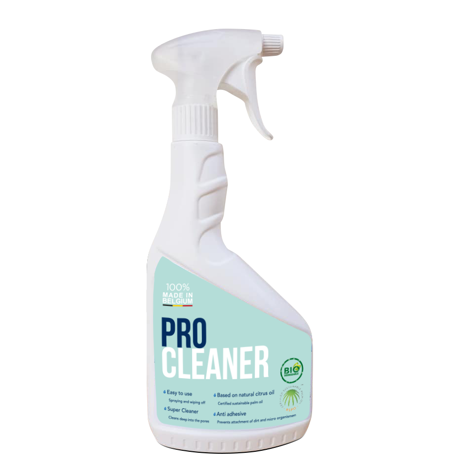 Pro Cleaner Ready To Use 750ml