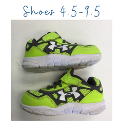 Kids shoes toddler