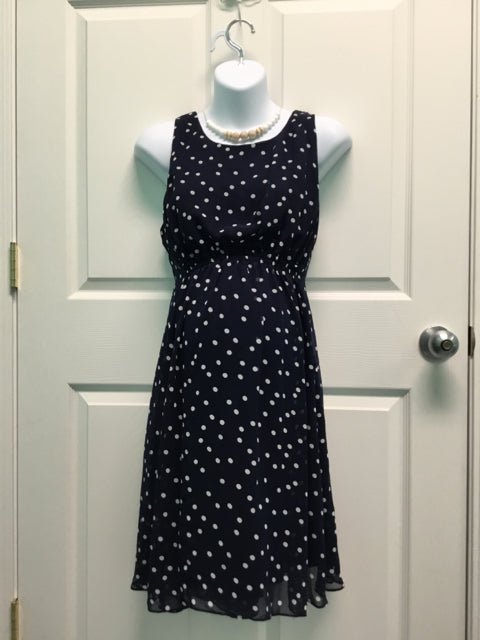 Maternity Dress Size L