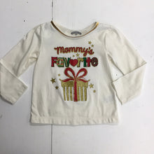 Load image into Gallery viewer, Christmas Graphic Tee Size 18 Months
