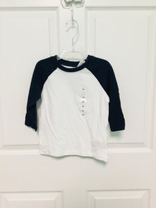 NEW Shirt Size 4/4T