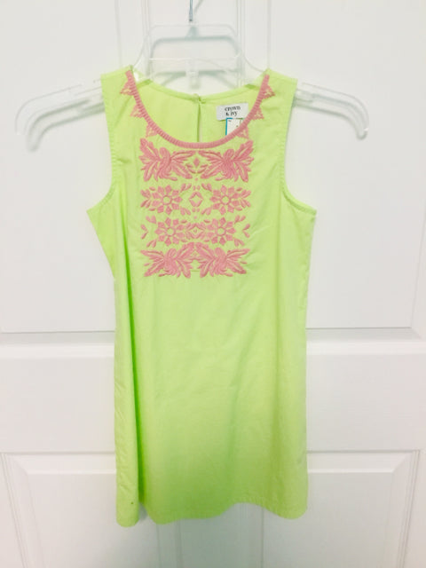 Crown & Ivy Summer Dress Size 7