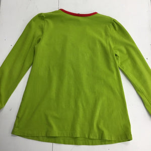 Christmas Top Size 5/5T