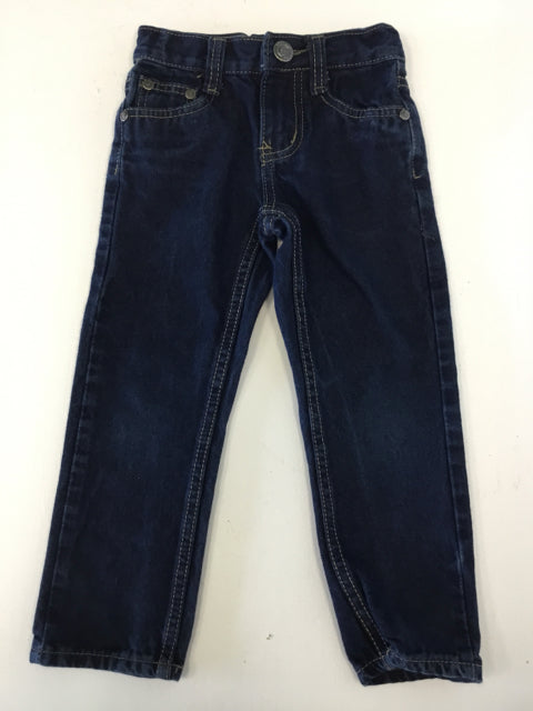 Jeans Size 4/4T