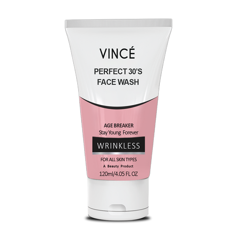 Perfect 30's Face Wash