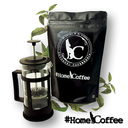 Membresía #HomeCoffee