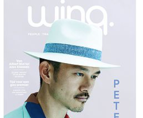 Winq Magazine July/August 2020