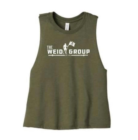The Weida Group Crop
