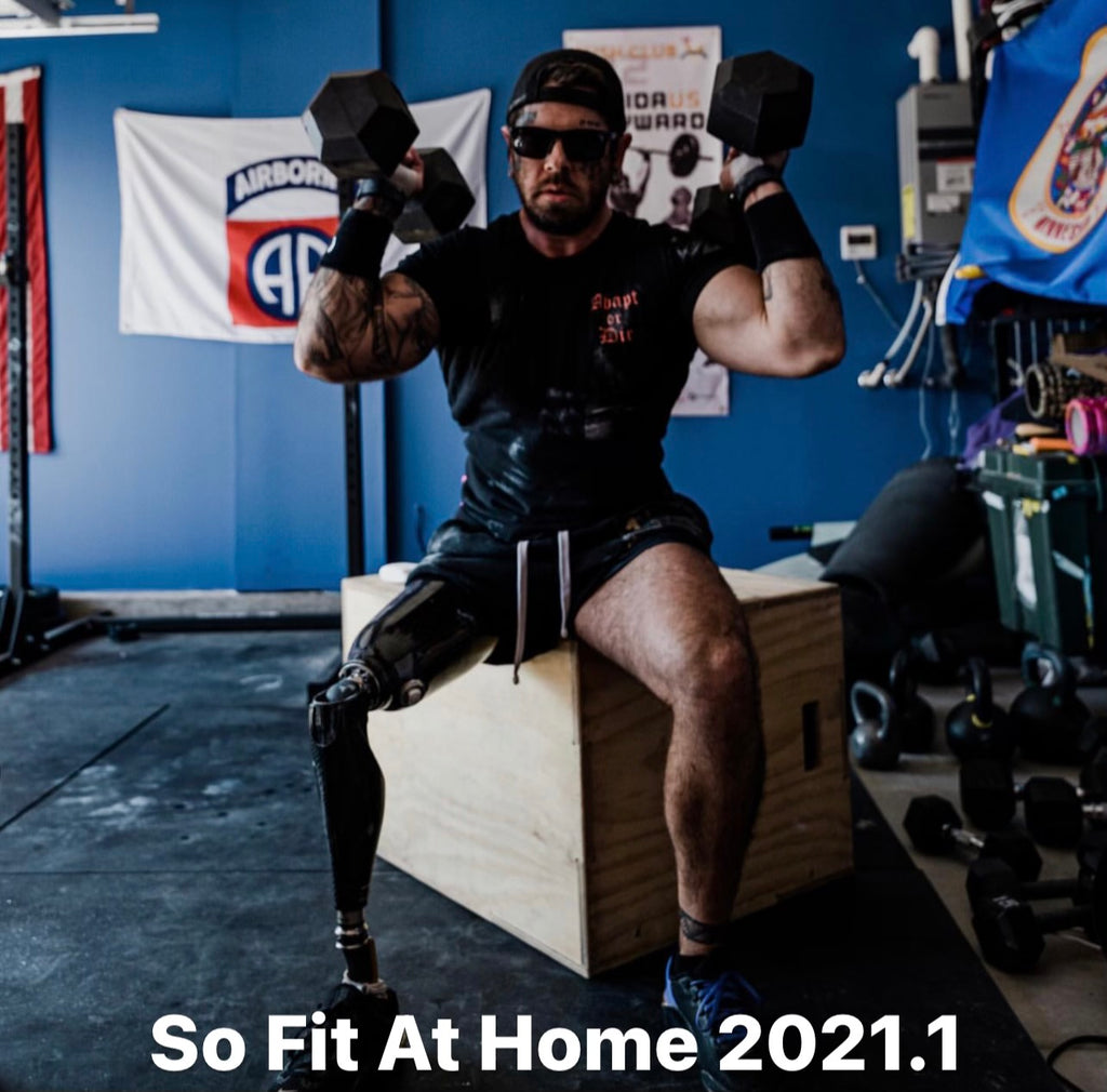 So Fit At Home 2021.1