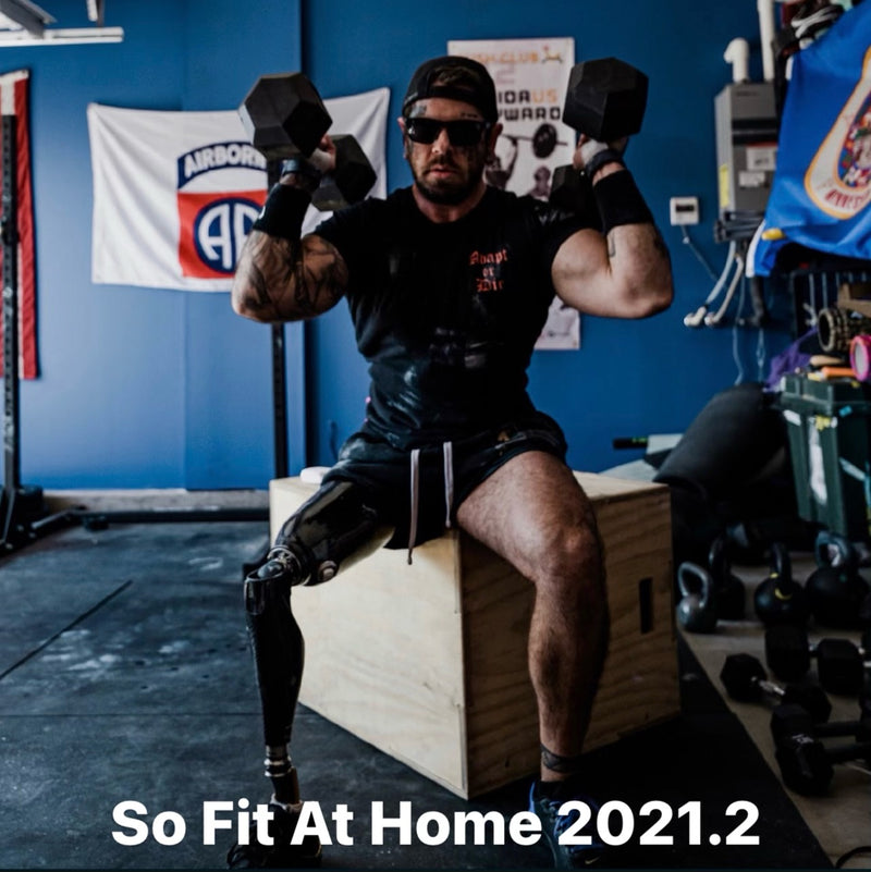 So Fit At Home 2021.2