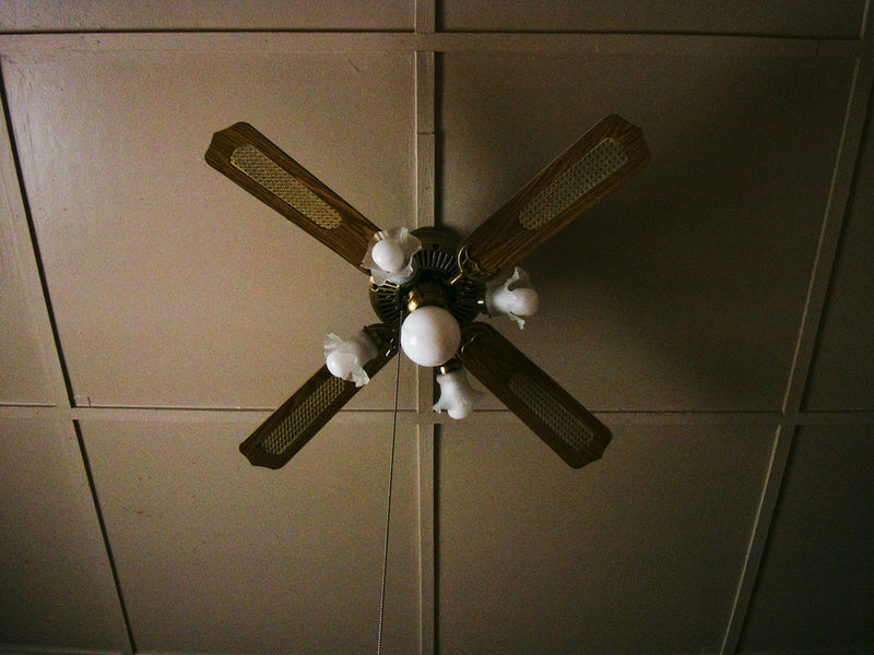 Ceiling Fixtures: Items to Consider when Remodeling Basement