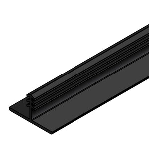 Black Direct-Mount Ceiling Grid Kits