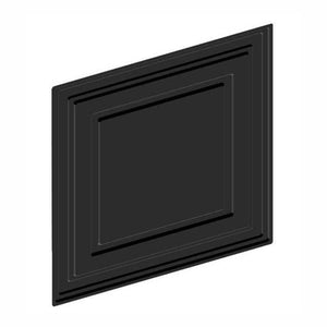 Complete Black Ceiling Kit