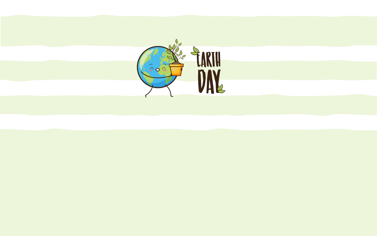 Celebrate Earth Day With Your Family