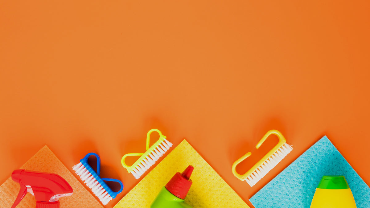 8 Common cleaning mistakes and how you can stop making them