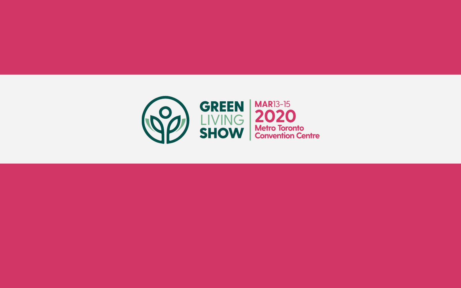 OneTab Extends Green Living Show 2020 Show Special
