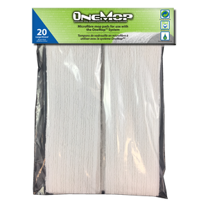OneMop Replacement Mop Pads