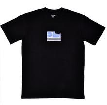 Load image into Gallery viewer, BA LINK TEE BLACK