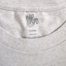 Load image into Gallery viewer, FARIO STAPLE TEE WHITE MARLE