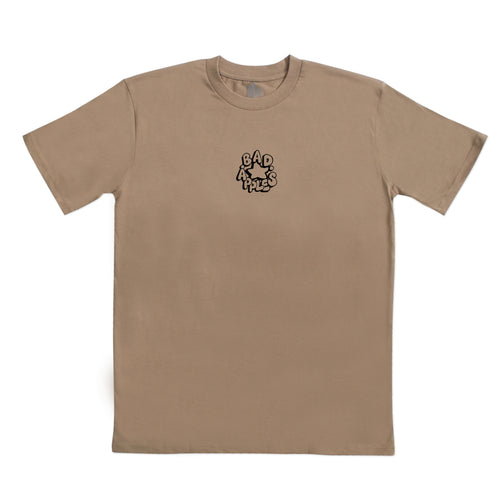 FARIO STAPLE TEE COFFEE