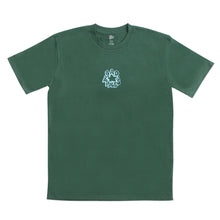 Load image into Gallery viewer, FARIO STAPLE TEE EMERALD