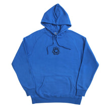 Load image into Gallery viewer, FARIO STAPLE HOOD ROYAL BLUE