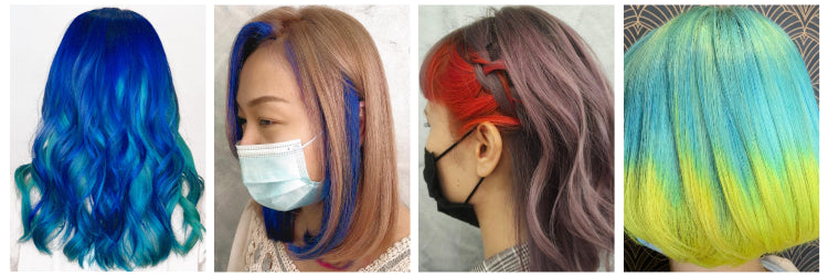 12 Hair Color Trends to Try in the Year of Ox