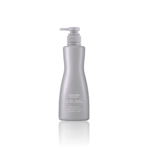Shiseido Professional, Sublimic, Adenovital Hair Treatment 500ml