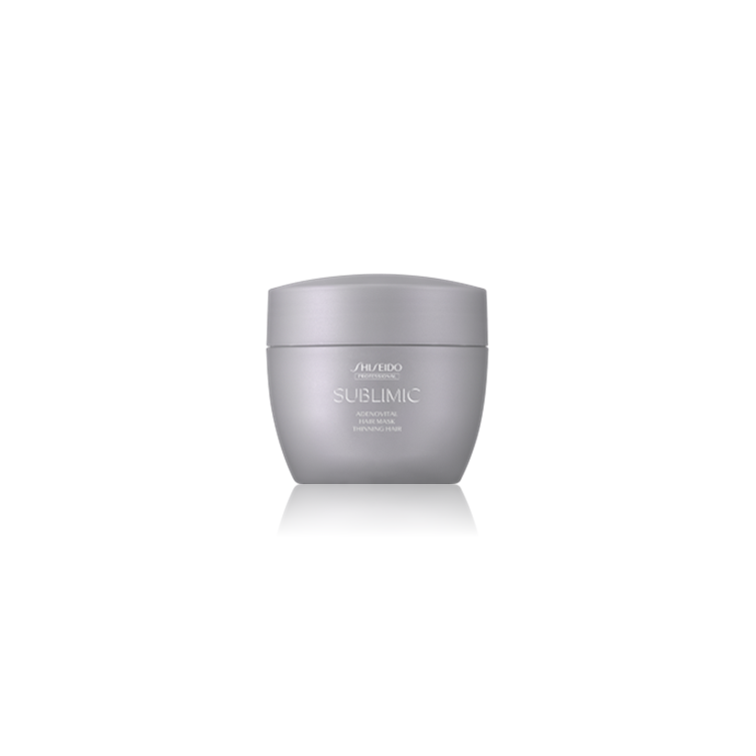 Shiseido Professional, Sublimic, Adenovital Hair Mask