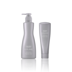 Shiseido Professional, Sublimic, Adenovital Hair Treatment