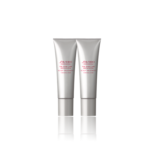 Shiseido Professional, Sublimic, Adenovital Advance Scalp Treatment