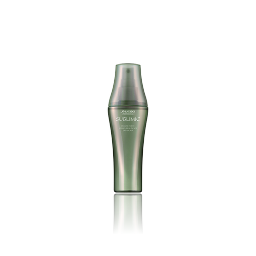 Shiseido Professional, Sublimic, Fuente Forte Hydro Beauty Spa (Dry Scalp)