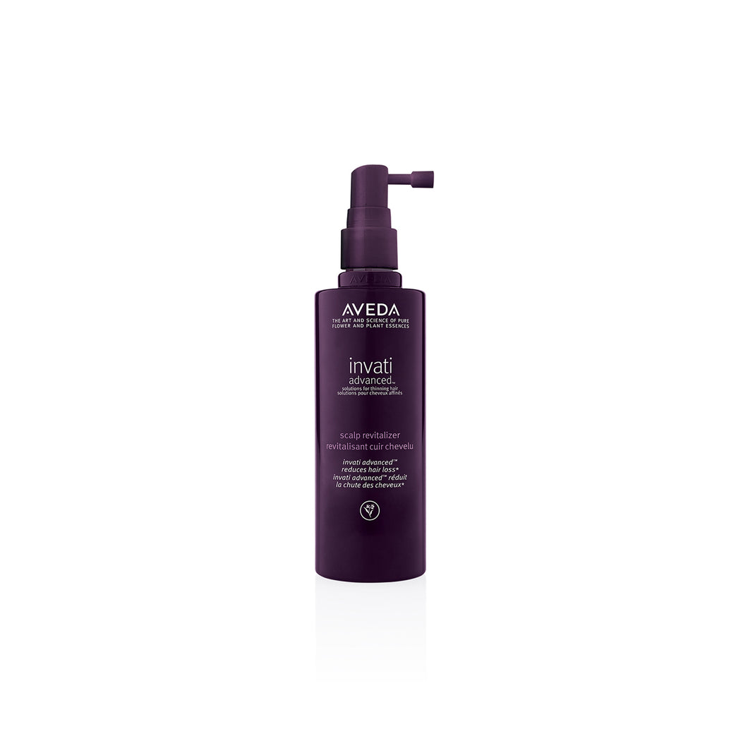 Aveda, Invati Advanced Scalp Revitalizer