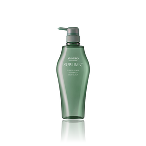 Shiseido Professional, Sublimic, Fuente Forte Shampoo (Oily Scalp) 500ml
