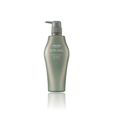 Load image into Gallery viewer, Shiseido Professional, Sublimic, Fuente Forte Shampoo (Dry Scalp) 500ml