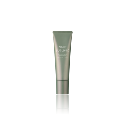Shiseido Professional, Sublimic, Fuente Forte Treatment