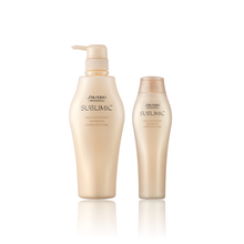 Load image into Gallery viewer, Shiseido Professional, Sublimic, Aqua Intensive Shampoo