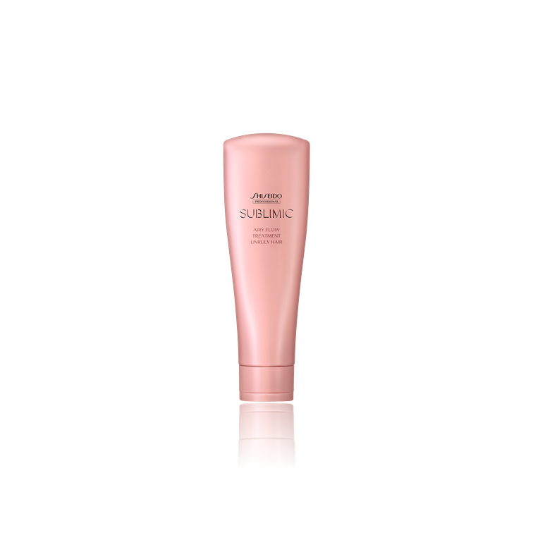Shiseido Professional, Sublimic, Airy FLow Treatment 250ml
