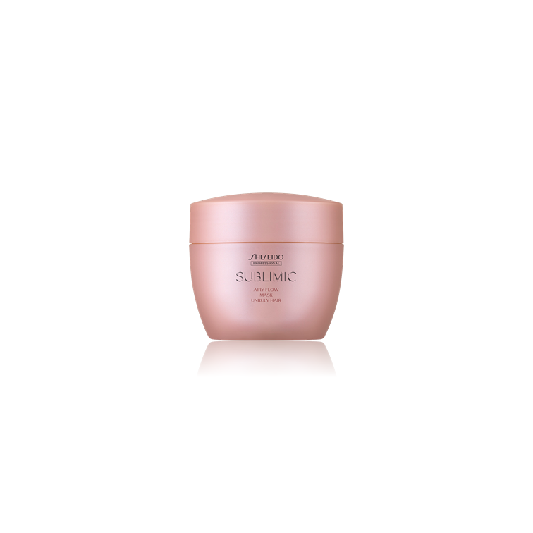 Shiseido Professional, Sublimic, Airy FLow Mask