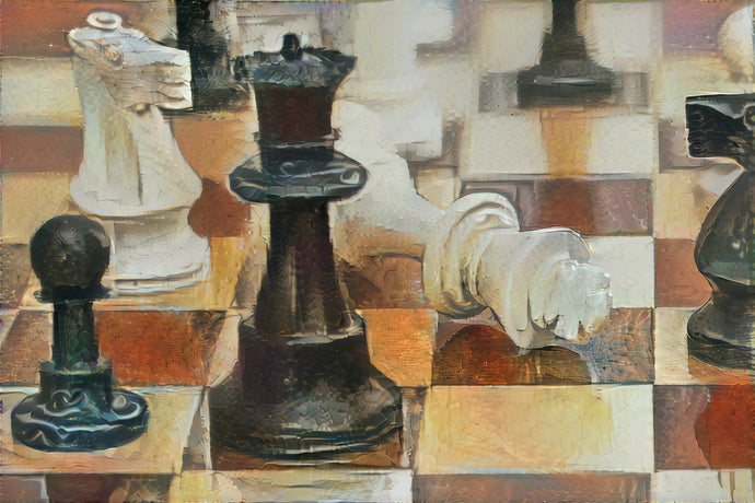Picasso Chess 2