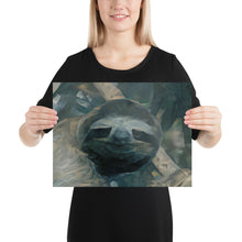 Load image into Gallery viewer, Picasso Sloth