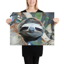 Load image into Gallery viewer, Picabia Sloth