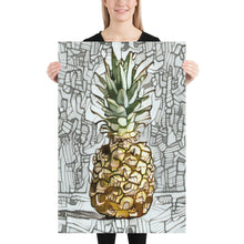 Load image into Gallery viewer, Dubuffet Pineapple