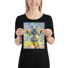Load image into Gallery viewer, Basquiat Giraffe
